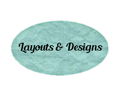 link to the Layouts & Designs page