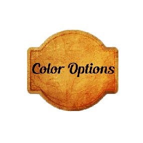 link to the Color Options page